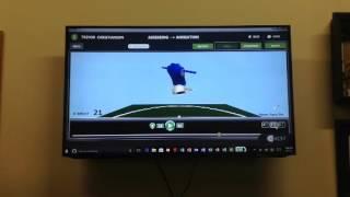 K-Vest @ Perfect Swing Golf Academy