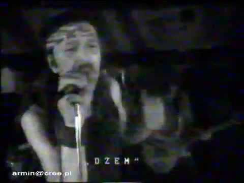 Dżem Mała aleja róż Brodnica 30 07 1988