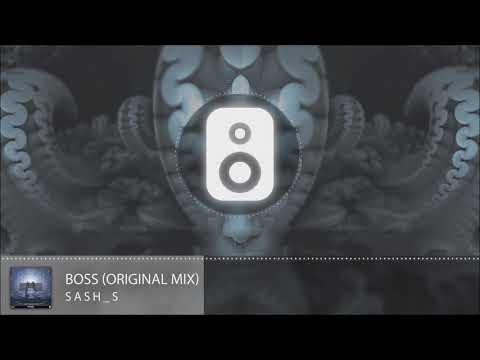 Sash_S - Boss