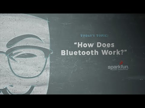 Bluetooth Basics - learn sparkfun com
