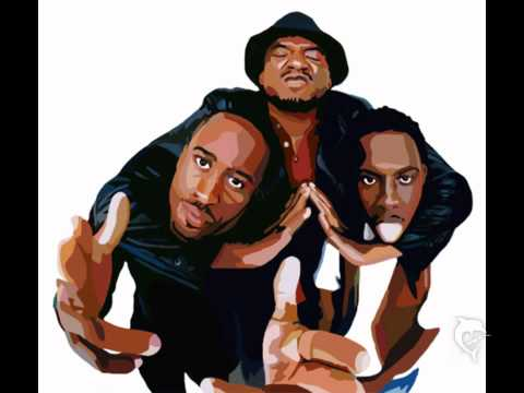 A Tribe Called Quest - Baby Phife's Return