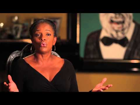 Letters from Zora In Her Own Words: Starring Vanessa Bell Calloway