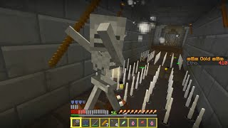 Minecraft - Crypt Crawler #1: Dungeon Crawler