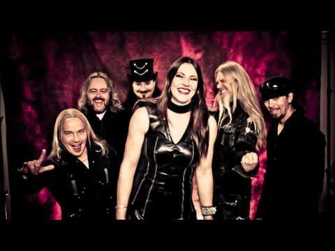 Nightwish  NEW SONG 2013   ?