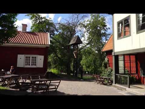 Norrköping Tourist City
