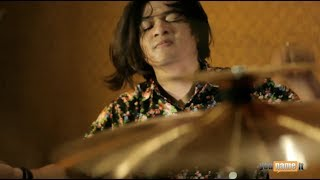 "The Drum Heroes - Killing Me Inside ""Never Go Back"" ( Drums Played by Putra Pra Ramdhan )"