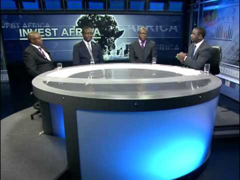 Invest Africa Episode 16: Zambia