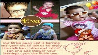 Ruhi Eva @ 15 Happy birthday 🎊