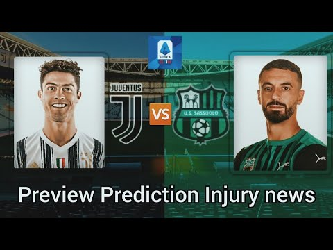 Sassuolo vs juventus betting preview nfl week 10 betting odds