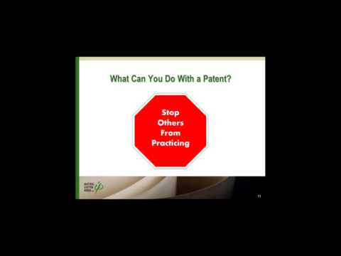 UC CAI Application Webinar Series – Intellectual Property