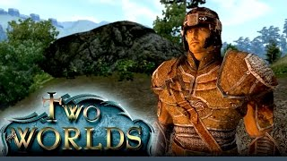 Two Worlds Part 1: Getting Started | Two Worlds Epic Edition Gameplay Walkthrough + Playthrough