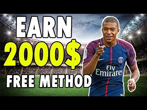How to always win with this Sports Betting strategy ! Unique FREE and real bet formula !