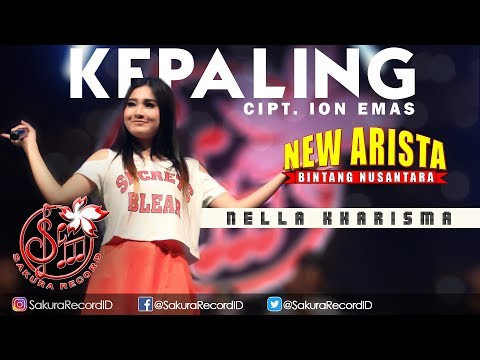 Nella Kharisma - Kepaling (Official Music Video)