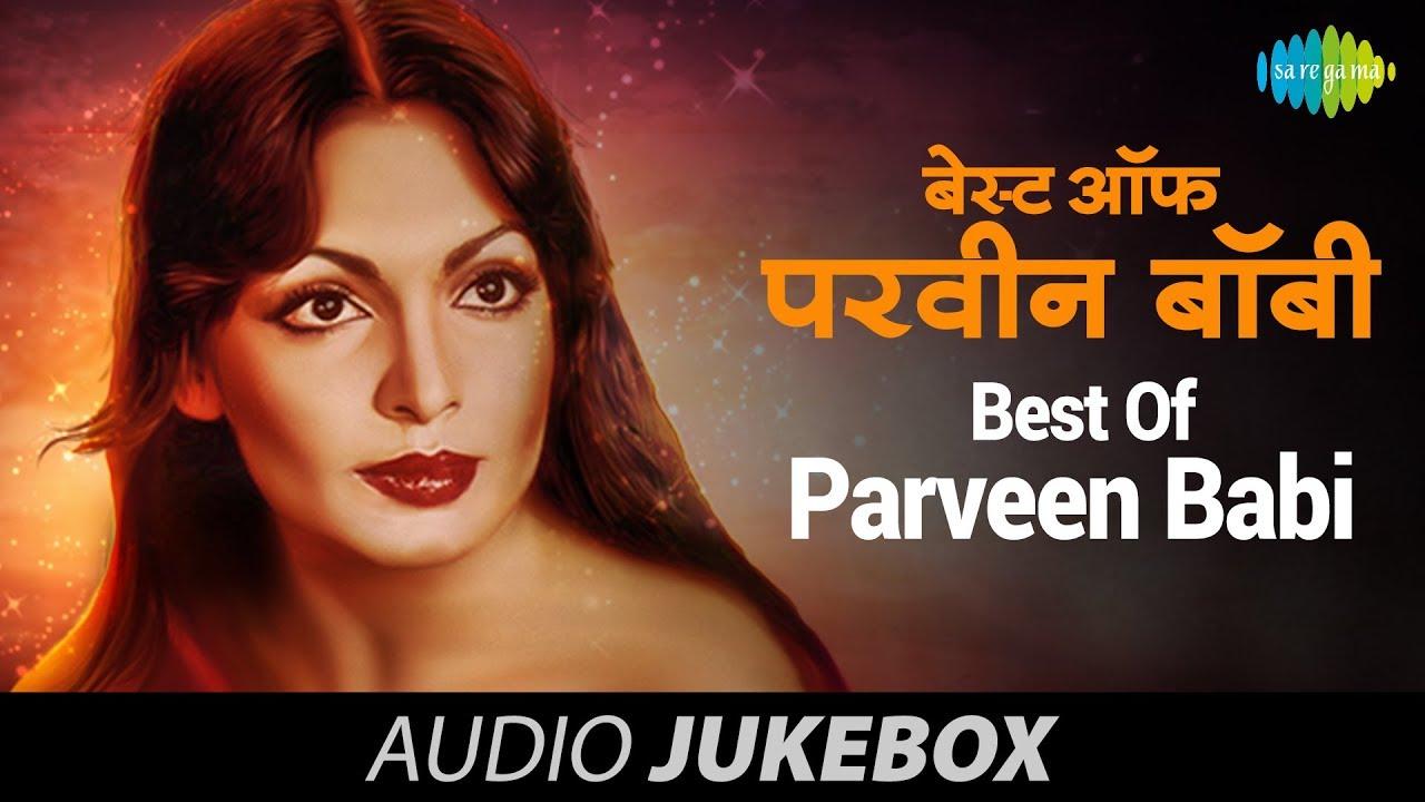 Watch Parveen Babi video
