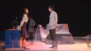 연극 블루룸 - 하이라이트