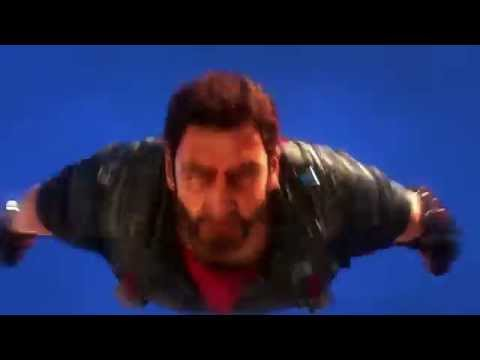 Just Cause 3 - OFFICIAL TRAILER MYJC3