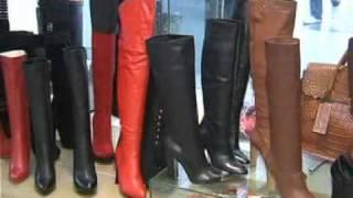 Модная обувь осень-зима 2011-2012