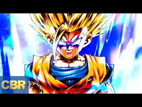 10 Ways Gohan May Surpass Goku In Super Hero