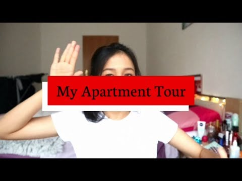 My APARTMENT TOUR || Haren Germany