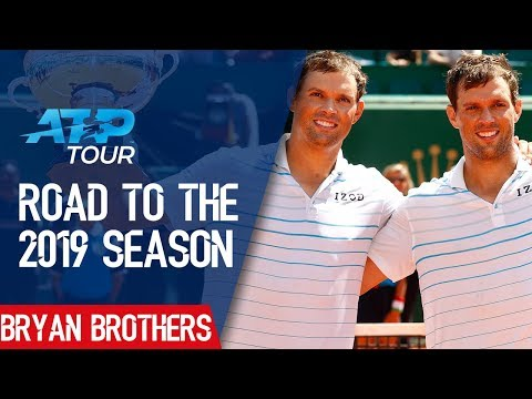 Road to the 2019 Season: EP9 Bryan Brothers