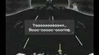 Game Over (Katamari Damacy and We Love Katamari)