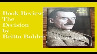 Book Review: The Decision by Britta Bohler
