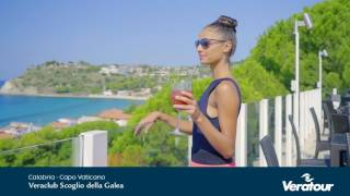 Calabria - villaggio vacanze Veraclub Scoglio della Galea