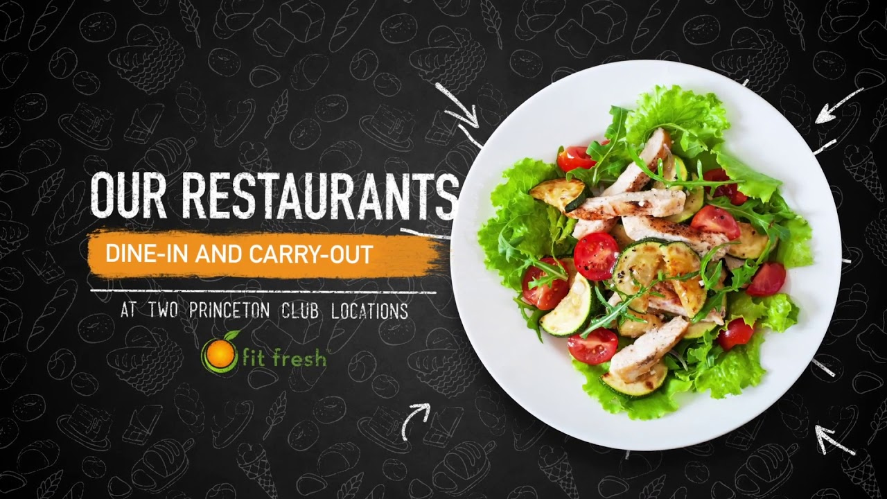 Fit Fresh Cuisine - Fresh and Nutritionally Balanced Meals