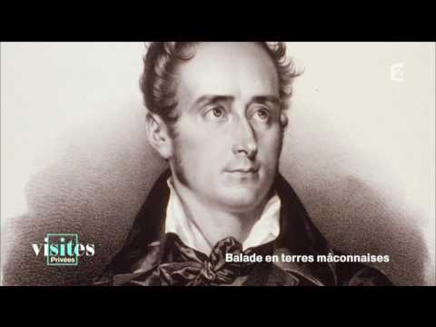 Lamartine - Visites privées
