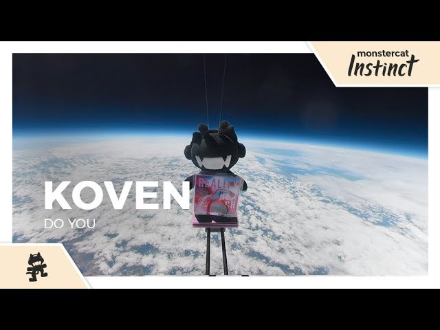 Koven - Do You [Monstercat Official 360° Music Video]