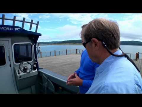 Duckworth Offshore 26 Walkthrough