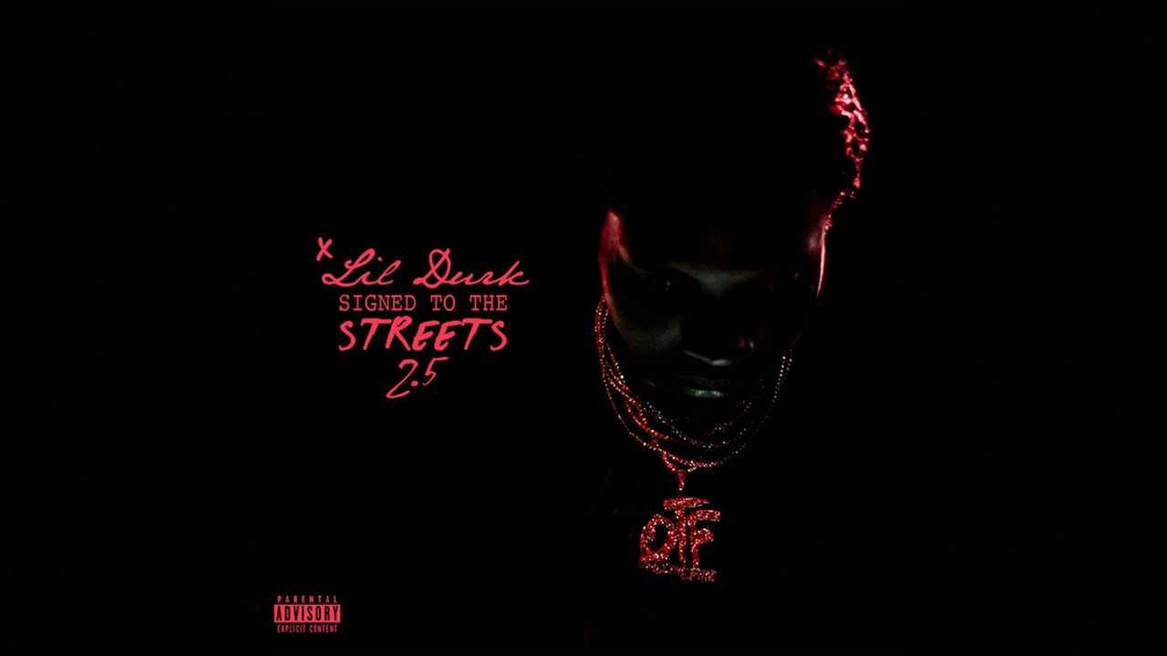 Lil Durk - Feels Good ft. YFN Lucci (Signed To The Streets 2.5)