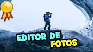 El mejor EDITOR DE FOTOS e IMÁGENES totalmente gratis 2018 | FOTOPHIRE