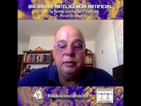 Big Data e Inteligencia Artificial en la lucha contra el COVID-19 (1) [13]