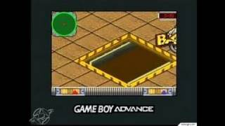 BattleBots: Beyond the BattleBox Game Boy