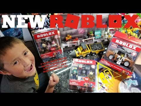 FIRST EVER ROBLOX VID!! EPIC NEW GAME PACKS & CRAZY CAR! Innovation Labs, Swordburst Online & More!
