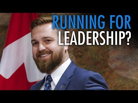 Derek Fildebrandt on United Conservative Party leadership rumors