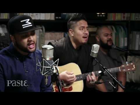 Common Kings Live At Paste Studio NYC