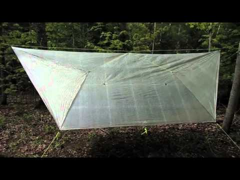 bridge hammock and cuben fiber tarp test bridge hammock and cuben fiber tarp test   youtube  rh   youtube
