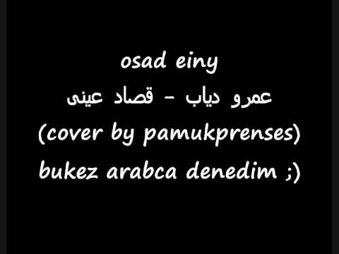 amr diab - osad einy (cover by pamukprenses)