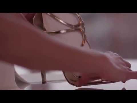 Jimmy Choo (Customize Shoe)