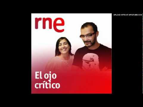 Ediciones Atlantis El ojo crítico entrevista a Daniel de Vicente, autor de Escribir para vivir