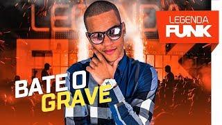 MC Gonzaga - Bundão no Chão (DJ Vieirinha)