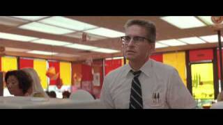 Falling Down [1993] Hamburger Scene