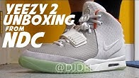 abc434128dbb5 Nike Air Yeezy 2 Pure Platinum Sneaker Unboxing Review + On Foot W   DjDelz  - Duration  10 minutes.