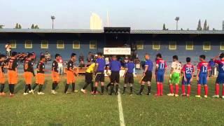Hymne FIFA di LIGA KG