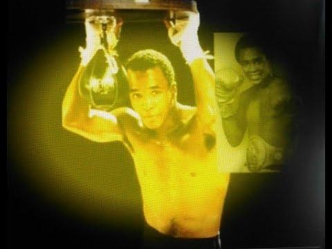 Así se convirtió en una leyenda del boxeo Sugar Ray Leonard