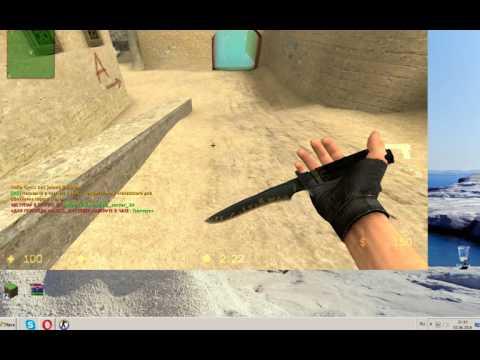 видео: Как открыть консоль в css v34