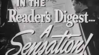 Command Decision Trailer (1948)