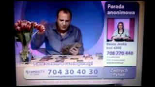 Wróżbita Maciej -  trafność i sprawdzalność kosmica tv na tvn meteo